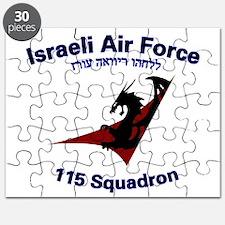 115 Sqdn IAF Puzzle