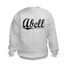 Abell, Vintage Sweatshirt