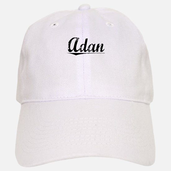 Adan, Vintage Baseball Baseball Cap