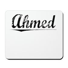 Ahmed, Vintage Mousepad