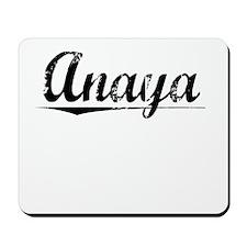 Anaya.png Mousepad