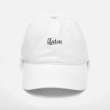 Anton, Vintage Baseball Baseball Cap