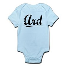 Ard, Vintage Infant Bodysuit