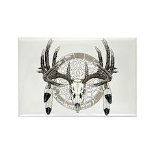 Dream buck Rectangle Magnet (100 pack)