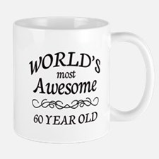 Awesome Birthday Mug