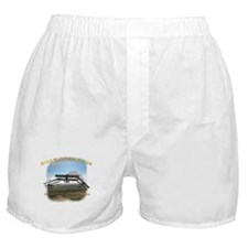 OFF-1 Boxer Shorts