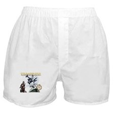 OFF 2 Boxer Shorts