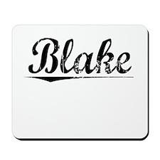 Blake, Vintage Mousepad