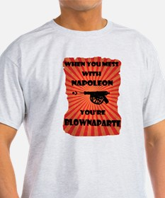 Blownaparte T-Shirt