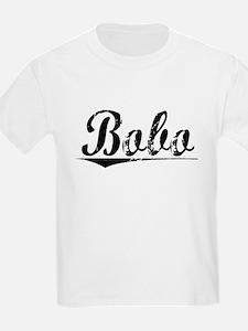 Bobo, Vintage T-Shirt