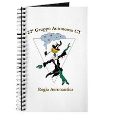 22° Gruppo Autonomo CT Journal
