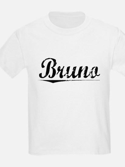 Bruno, Vintage T-Shirt