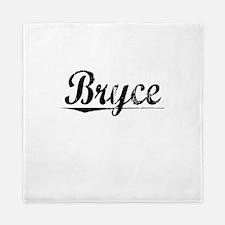 Bryce, Vintage Queen Duvet