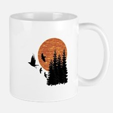 BY THE LIGHT Mugs