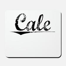Cale, Vintage Mousepad