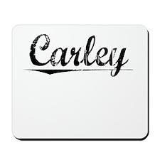 Carley, Vintage Mousepad