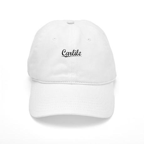 Carlile, Vintage Cap