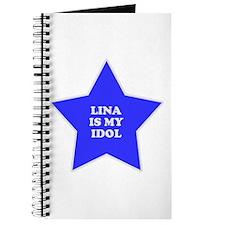 Lina Is My Idol Journal