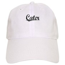 Cater, Vintage Baseball Cap