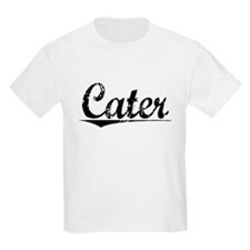Cater, Vintage T-Shirt