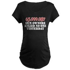 Gun Owners Killed No One T-Shirt