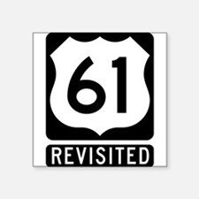 61 Revisited Sticker