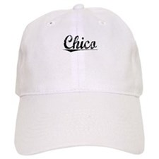 Chico, Vintage Baseball Cap