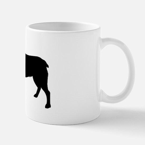 Entlebucher Sennenhund Mug