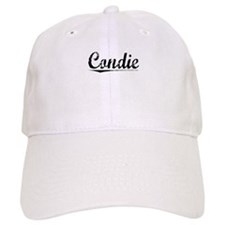 Condie, Vintage Baseball Cap