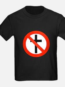No Religion T