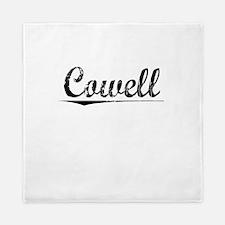 Cowell, Vintage Queen Duvet
