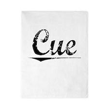 Cue, Vintage Twin Duvet