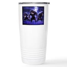werewolves Travel Mug