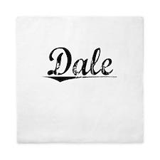 Dale, Vintage Queen Duvet