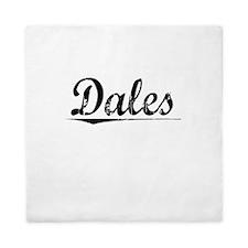 Dales, Vintage Queen Duvet