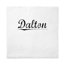 Dalton, Vintage Queen Duvet