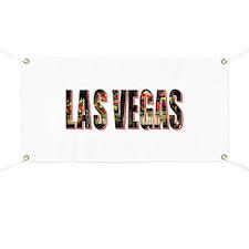 Las Vegas Banner