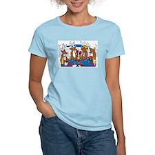 Las Vegas Poker Humor T-Shirt