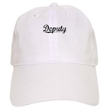Deputy, Vintage Cap