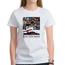 scnews poster T-Shirt