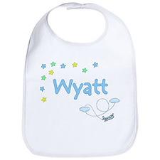 Star Pilot Wyatt Bib