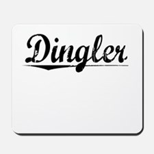 Dingler, Vintage Mousepad