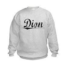 Dion, Vintage Sweatshirt