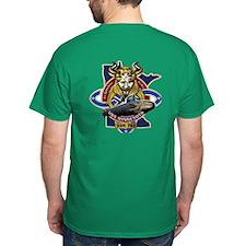 USS Minnesota Pride! T-Shirt