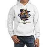 SSN 783 PCU Hooded Sweatshirt