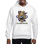 PLANKOWNER SSN 783 Hooded Sweatshirt