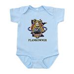 PLANKOWNER SSN 783 Infant Bodysuit