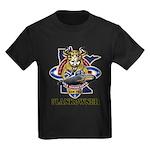PLANKOWNER SSN 783 Kids Dark T-Shirt