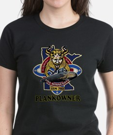 PLANKOWNER SSN 783 Tee