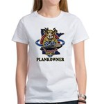 PLANKOWNER SSN 783 Women's T-Shirt